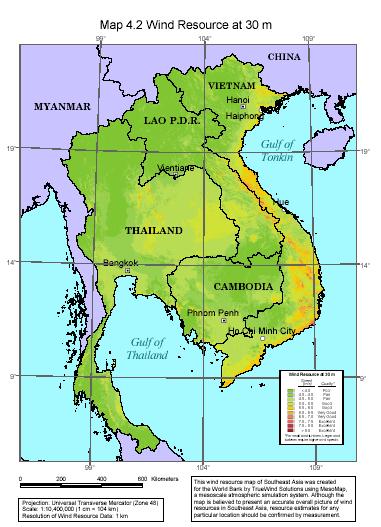 Vietnam Energy Dashboard Vietnam Renewable Energy